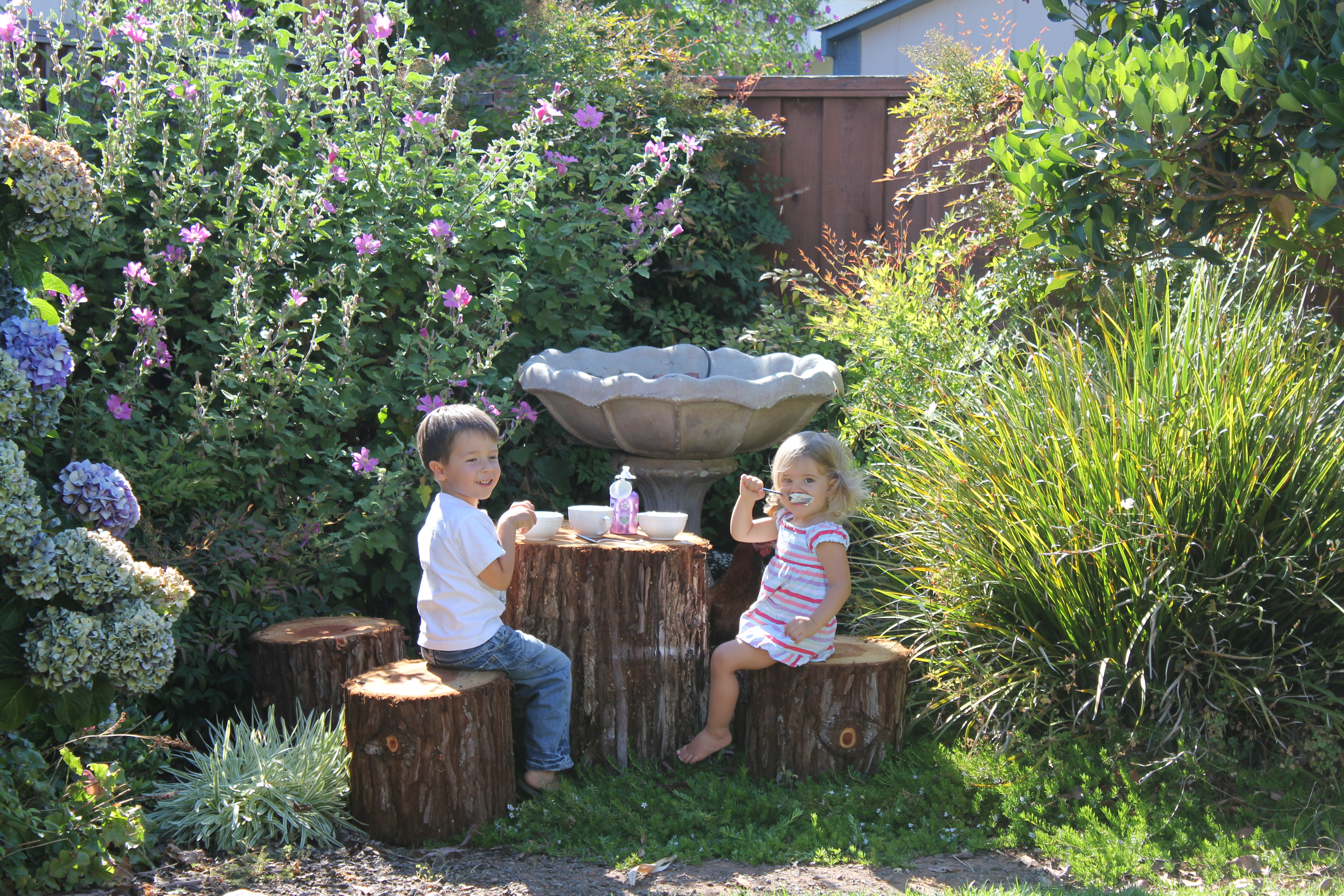 nature play natural children outdoor spaces backyard garden playground based space playgrounds camping kid playing living outdoors things diablo habitats