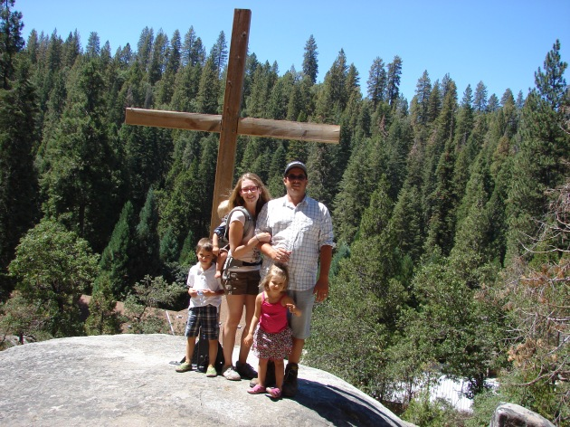 Last Summer Memory spent at Hartland Christian Camp was a wonderful experience